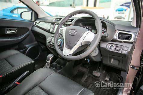 Car Interior Refurbishment Malaysia by Perodua Bezza D63d 2016 Interior Image In Malaysia