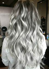 how to get back to hair color 85 silver hair color ideas and tips for dyeing