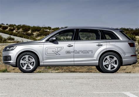 Audi Q7 Daten by Audi Q7 E Quattro Tiptronic Adac Info Autodatenbank