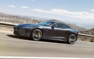 The Jaguar F Type 2018 Jaguar F Type Facelift To Bring 2 0l Turbo 4cyl