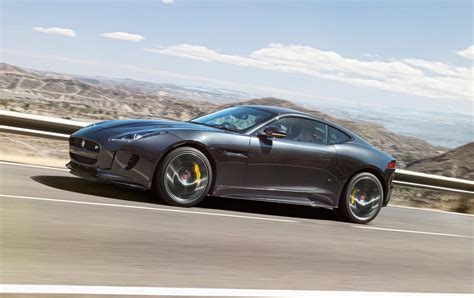 2018 jaguar f type facelift to bring 2 0l turbo 4cyl