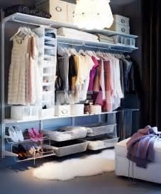 ikea algot interior design closet