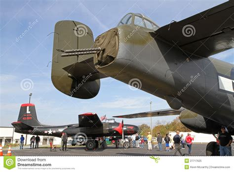 world war ii aircraft show ii world war ii military aircraft on display editorial image image 27717625