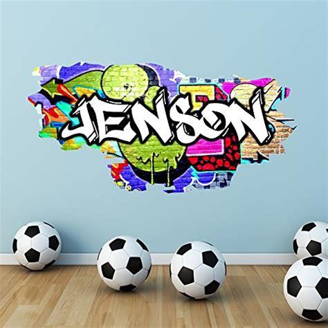 graffiti wall decals   unique designs  choose