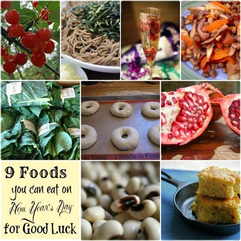 new year luck foods 9 foods to eat on new year s for luck celebrate the