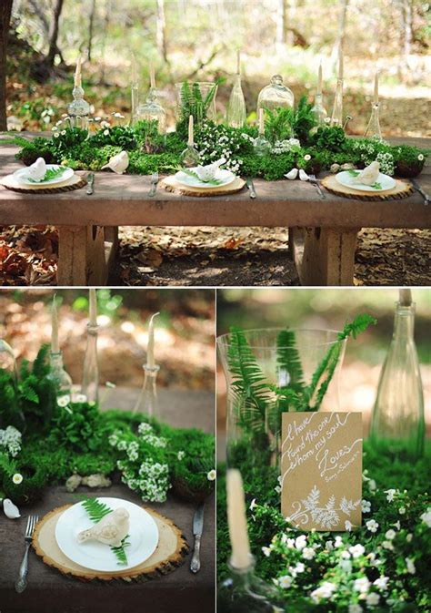 40 stunning woodland forest wedding reception ideas boho weddings forest wedding wedding