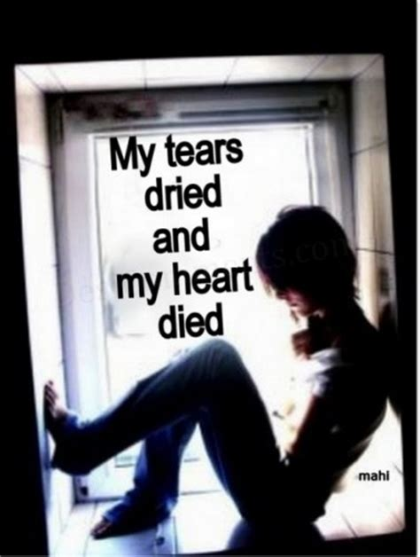 my died sad pictures images photos
