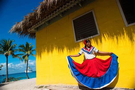 festival del merengue 2017 in santo domingo dominican