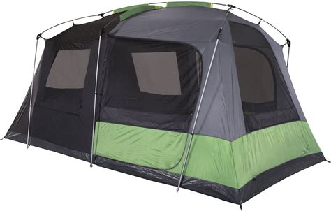 Oztrail Awning Tent by Oztrail Sportiva 8 Dome Tent Snowys Outdoors