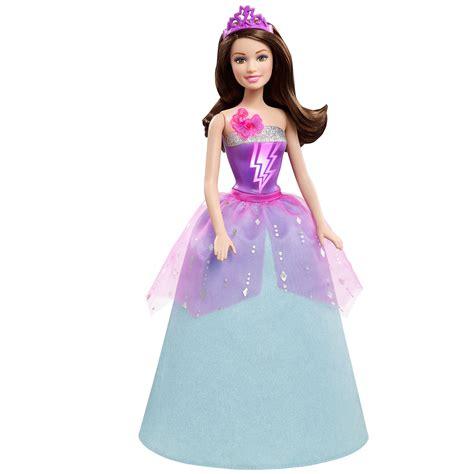barbie power barbie princess power super sparkle kara doll 163 23 00