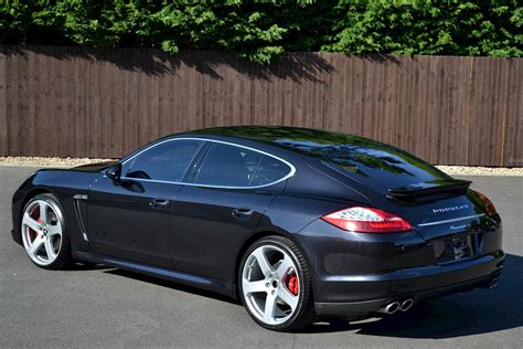 Porsche Panamera 4 S by 2010 60 Porsche Panamera 4s Cars Monarch Enterprises