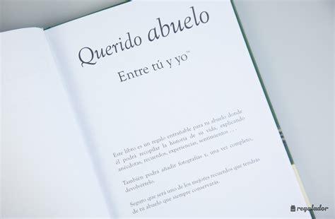 libro donde esta el abuelo el libro personalizable para abuelos y nietos en regalador com