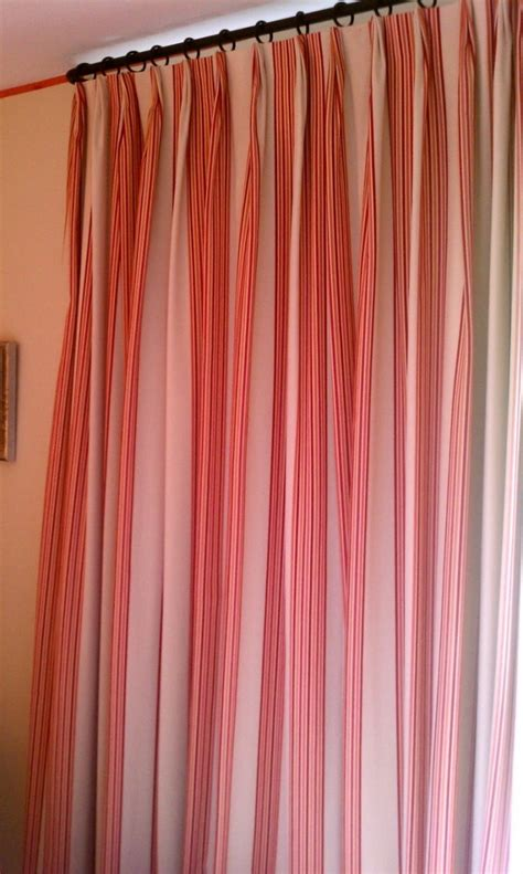 red and white patterned curtains red and white striped curtains pictures to pin on