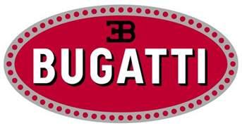 Bugatti Logo Bugatti