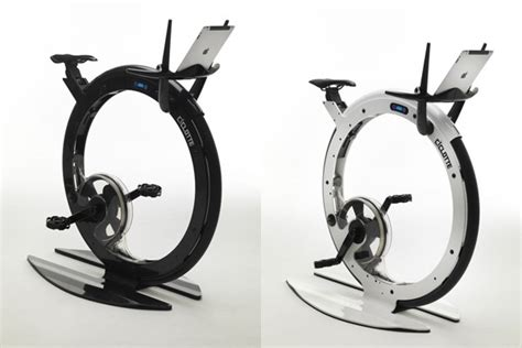 Tonino Lamborghini Ciclotte Exercise Bicycle Inspired By Tonino Lamborghini