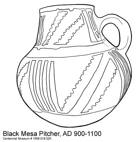 greek vases coloring page ancient greek vase coloring pages