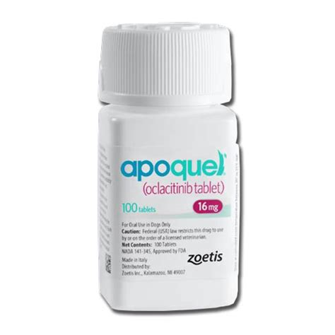 Frego 5 Eceran Per Tablet apoquel 16mg per tablet