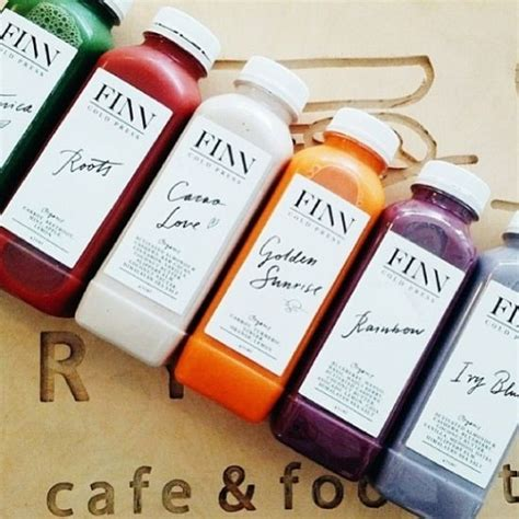 Melbourne Detox Juice by 25 Best Ideas About Cold Pressed Juice On