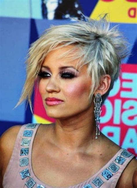 funky hairstyles for over 50 1000 ideas about short funky hairstyles on pinterest