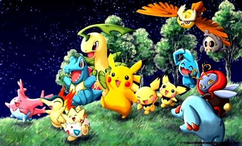 pokemon wallpaper hd 39 pokemon hd hdq backgrounds