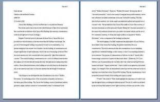 A Research Paper - how to start a research paper