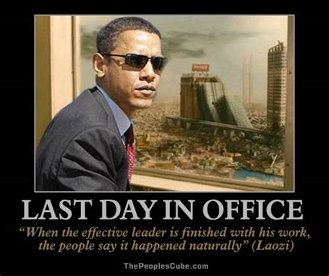 Obama Day In Office by A Glimpse Into The Future Obama S Last Day In Office