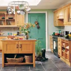 Kitchen Cabinets Country Style How To Create A Country Style Kitchen