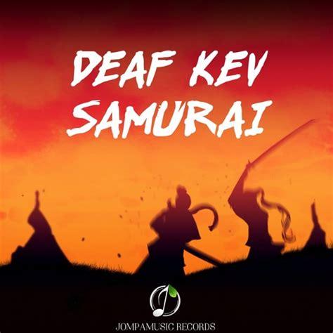 Pylox Samurai Khameleon T500 1 deaf kev samurai