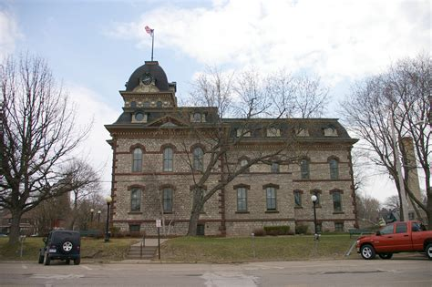 Chippewa County Court Records Chippewa County Us Courthouses