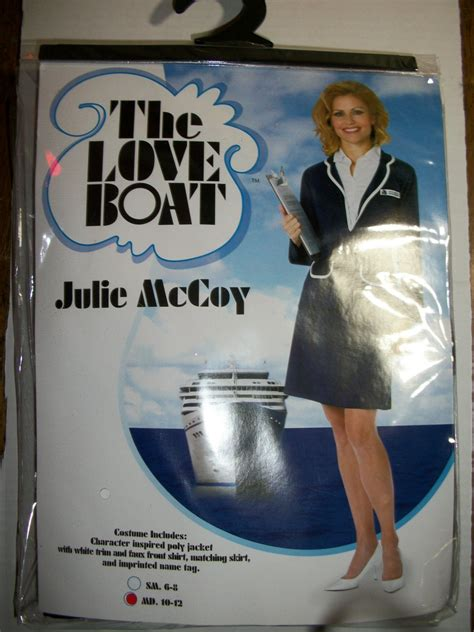 love boat julie mccoy replacement love boat julie mccoy costume