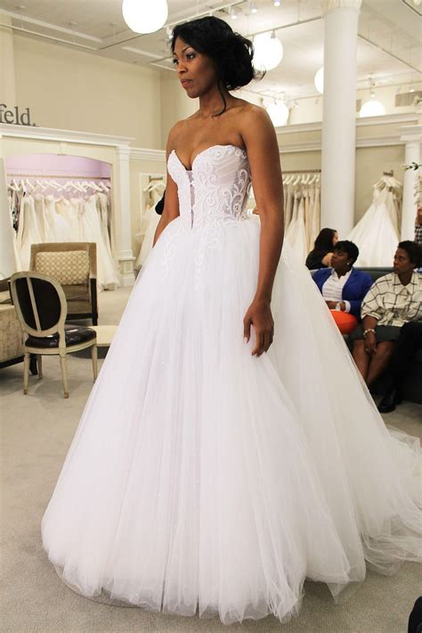Official Site   SAY YES TO THE DRESS NY & ATLANTA