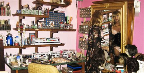 Cross Dresser Store by New York City Crossdressing Salon Store Fairplay Imaging