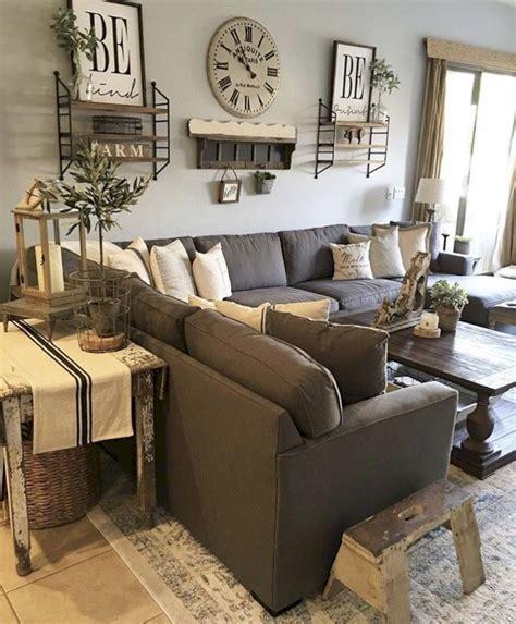 awesome living rooms awesome farmhouse living room idea 3 carrebianhome