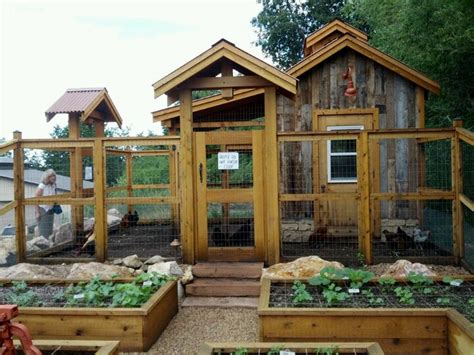 20 Stunning Chicken Coop Designs For Your Lovely Birds Best Chicken Coop Design Backyard Chickens