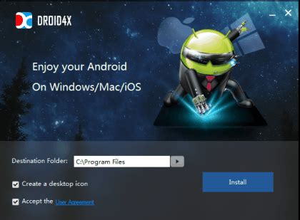 5 android emulator for pc: just launch android from your