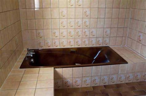 revger repeindre une baignoire avec resinence id 233 e