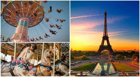 pacchetti eurodisney volo soggiorno weekend a parigi disneyland a luglio 3 notti in buon