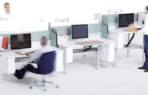 travailler debout bureau travailler debout au bureau pour pr 233 server sa sant 233