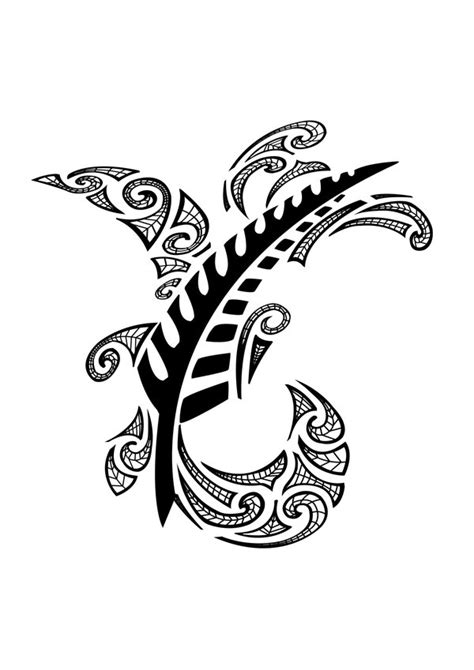 new zealand tribal tattoo designs maori patterns