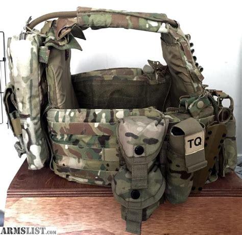 Lbt 6094 Tactical Vest Armor armslist for sale trade lbt 6094a plate carrier w