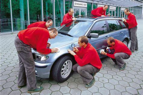 Auto Polieren Wie Viel Umdrehungen by Pro Und Kontra Autopflege Wie Viel Ist N 246 Tig Autobild De
