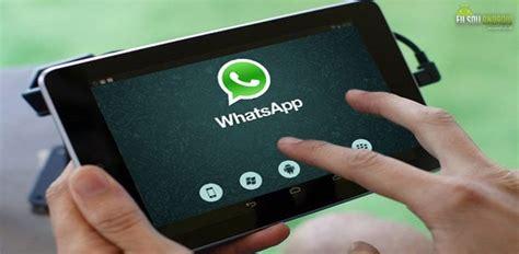 tutorial instalar whatsapp en tablet tutorial instalar o whatsapp no seu tablet eu sou android