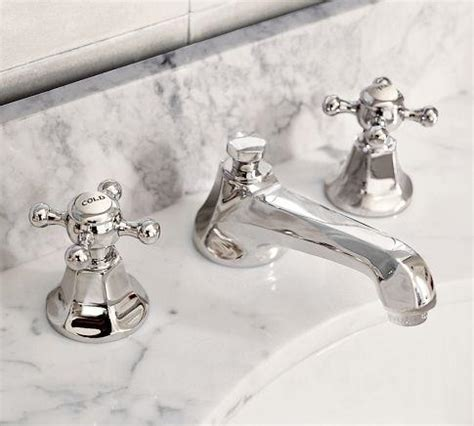 cole faucet pottery barn