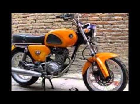 T Shirt Motor Klasik Cb honda cb 100 motor kuno klasik mesin tiger modifikasi motor jadul