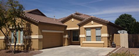 residential exterior painting arizona southwest professional painting