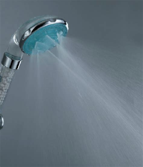 Water Reducing Shower by Will Nebia S Shower Significantly Reduce Water Usage