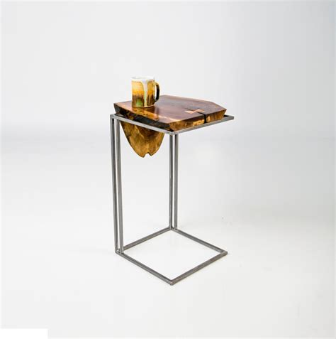 C Table by Modern Tv Tray Tables And Fabulous Ways To Use Them