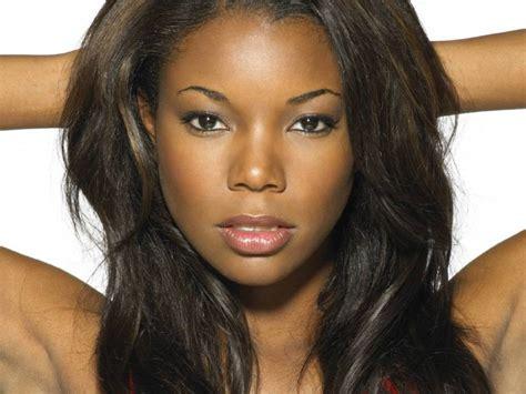 most beautiful black woman in world
