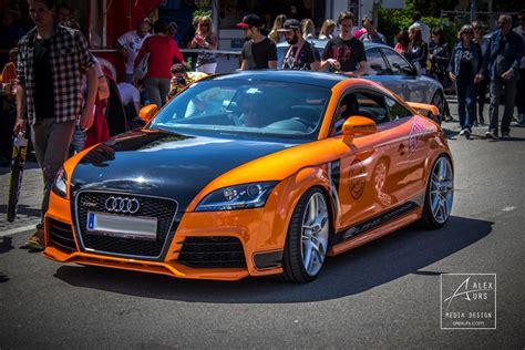 Audi Tt Rs Plus Tuning by Audi Tt Rs Tuning Uae Luxury Cars