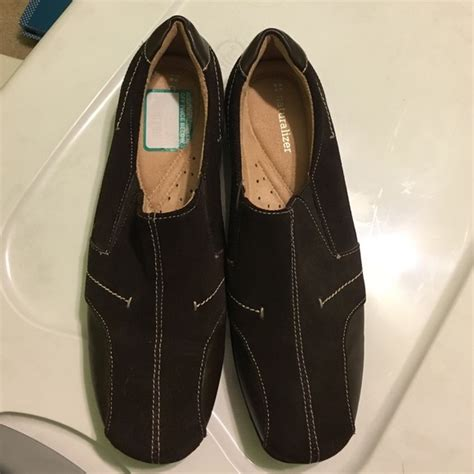 Nike Slip On Micro Suede 53 naturalizer shoes micro suede slip ons from jen s closet on poshmark